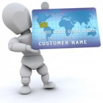 Information and Advice on How to Get Your First Credit Card